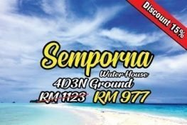 Semporna-ground
