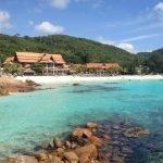 reef resort pulau redang-1
