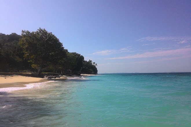 Image result for banggi island