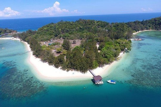 Image result for dinawan island