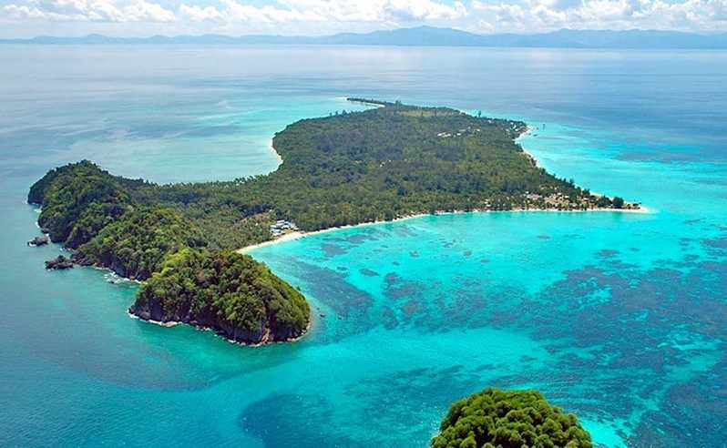 Image result for mantanani island