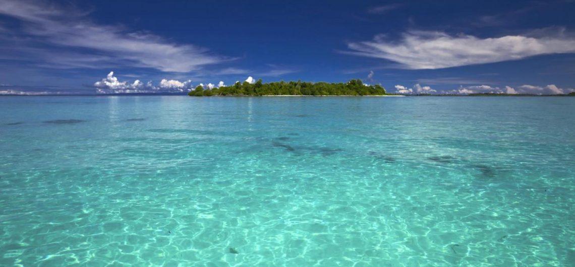pulau di sabah