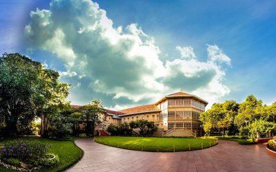 Tempat BEST di Bangkok - Rumah agam