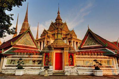 BEST di Bangkok - wat pho